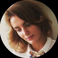 Алина Чернышева, дизайнер студии Domburo, историк-искусствовед