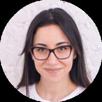 Белла Антоненко, дизайнер по текстилю и владелица магазина Myata fabric