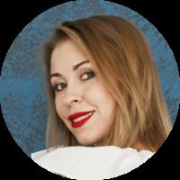 Светлана Рома, дизайнер