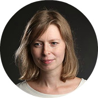 Ирина Ежова, дизайнер интерьера, автор проекта Perpetuum Module