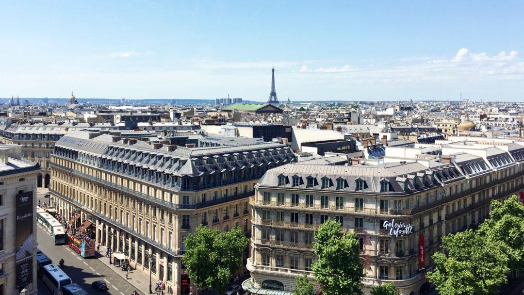 Фотогеничный Париж. 12 мест для лучших инстаграм фото Парижа