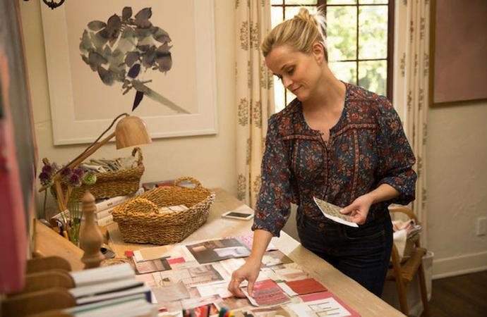 Интерьеры фильма «В гостях у Элис» | Блог Варвары Лялягиной «Дом, в который хочется приходить»