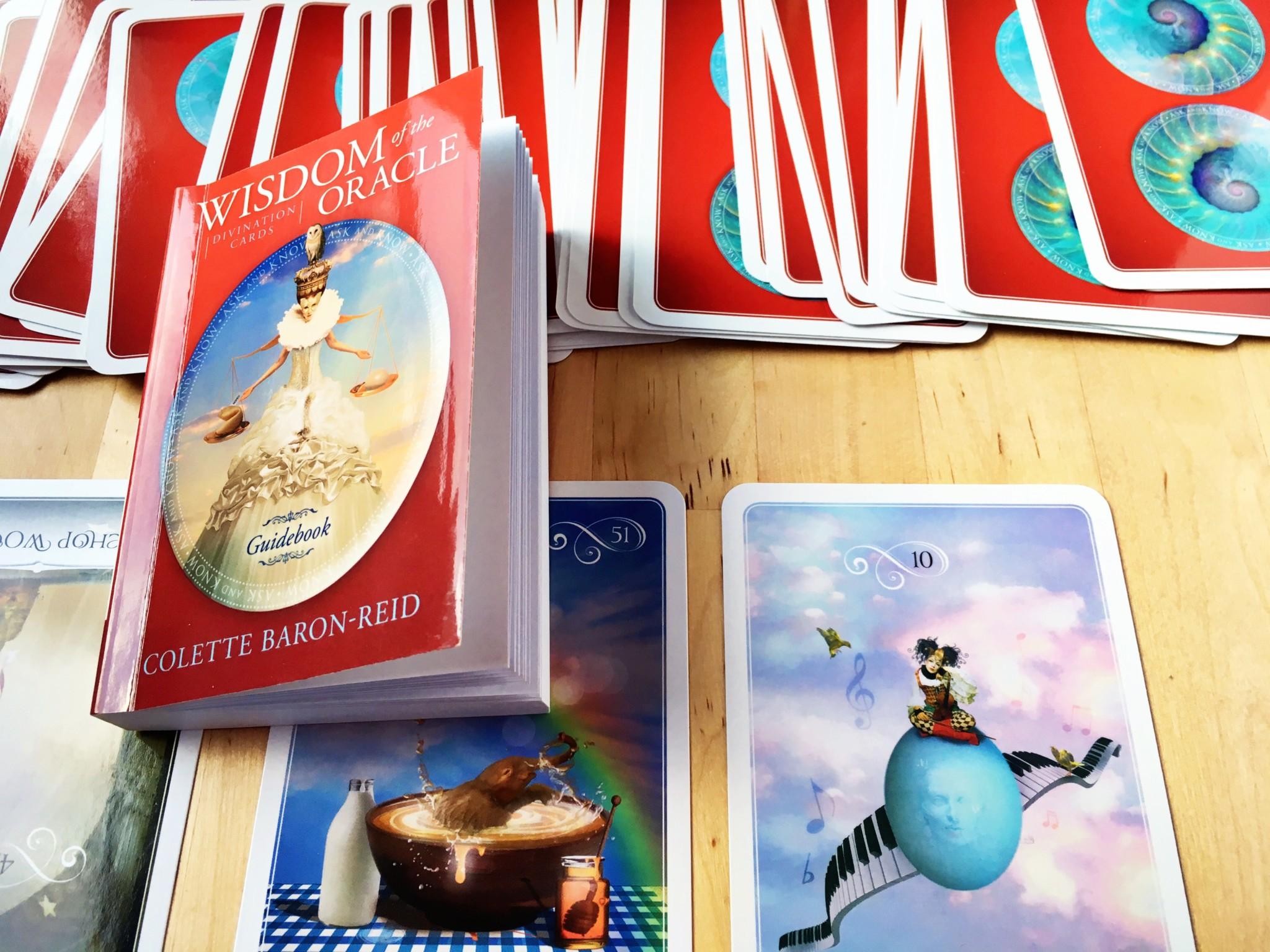 Карты оракула. Повседневная магия | Блог Варвары Лялягиной «Дом, в который хочется приходить»