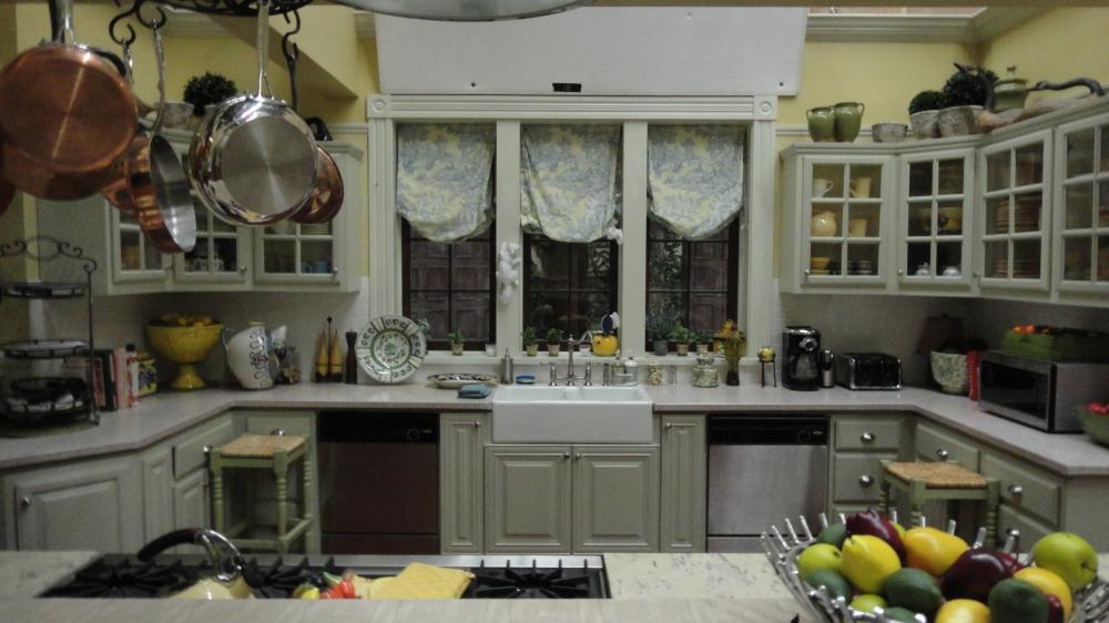 Интерьер кухни из сериала «Их перепутали в роддоме» | Блог Варвары Лялягиной «Дом, в который хочется приходить»