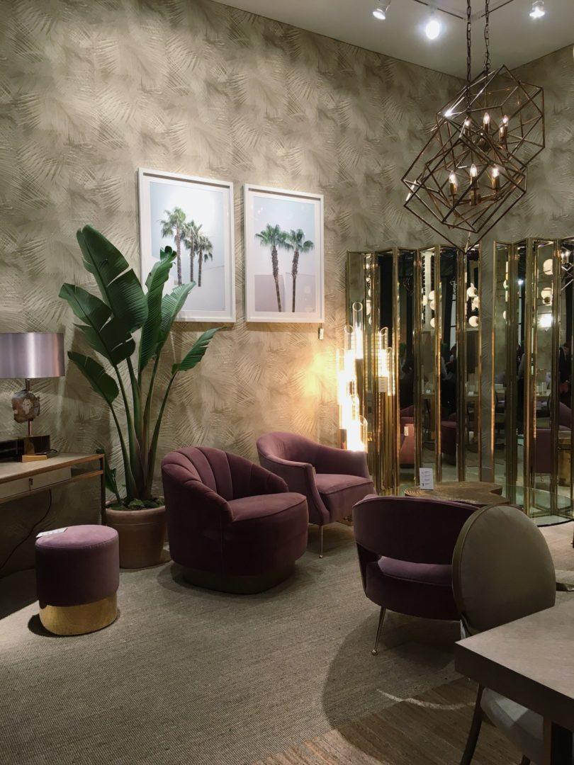 Выставка Maison&Objet в Париже | Блог Варвары Лялягиной «Дом, в который хочется приходить»