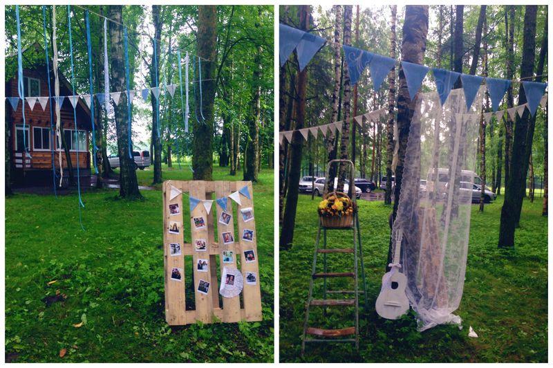 свадьба под дождем (1)