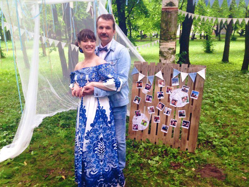 свадьба под дождем (4)