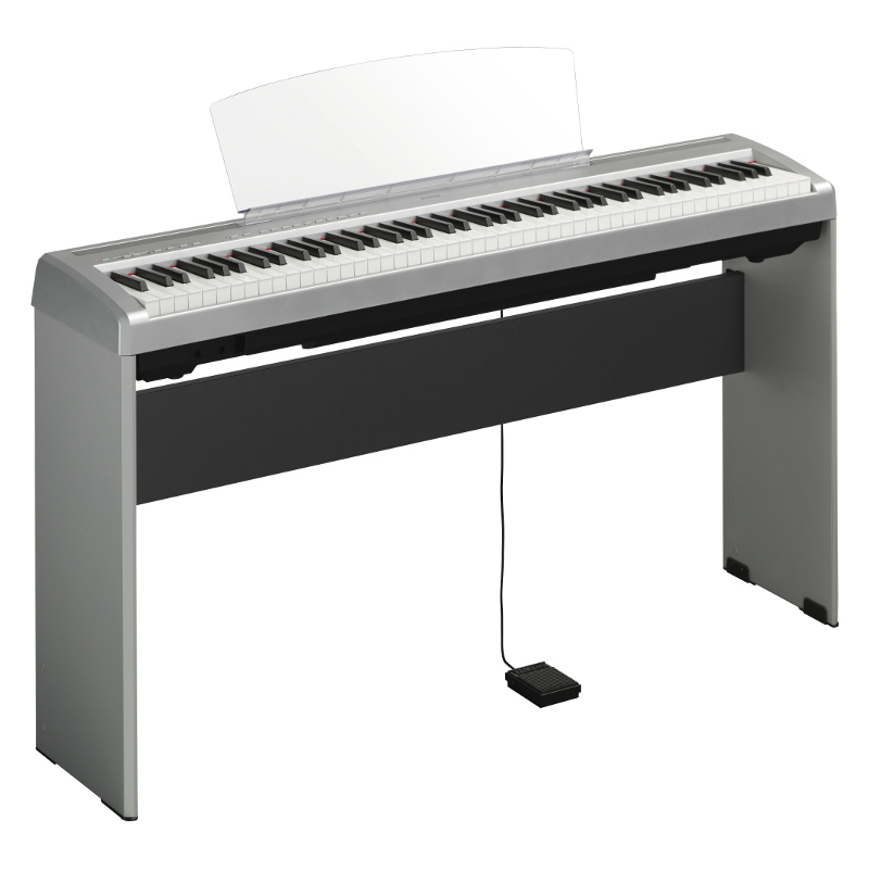 Yamaha-P95S-L85-Digital-Piano-Silver_800