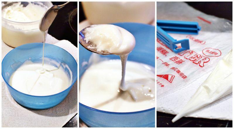 Глазурь для печенья рецепт с пошагово