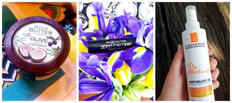 Cosmetics-February