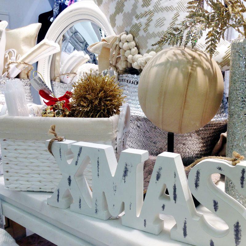 Рождественский декор Zara Home | Блог Дом, в который хочется приходить