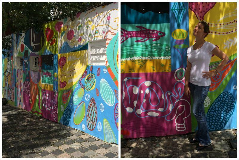 Curitiba-walls