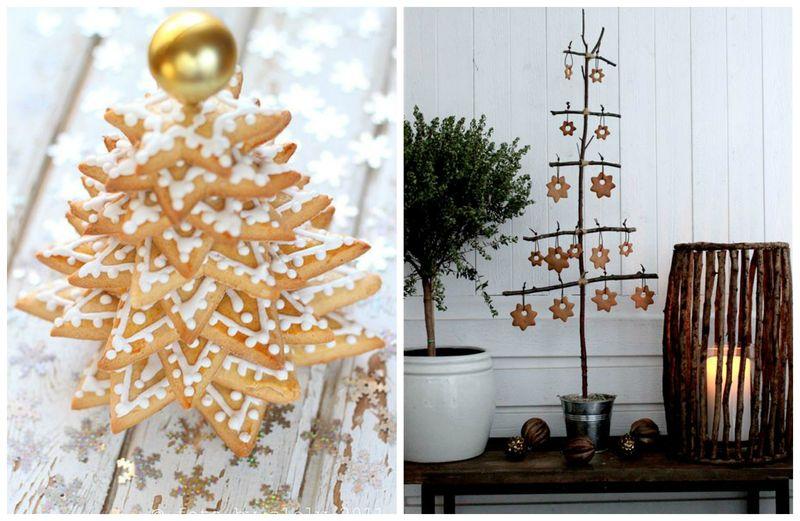 12 идей декорирования имбирными пряниками | Блог Дом, в который хочется приходить