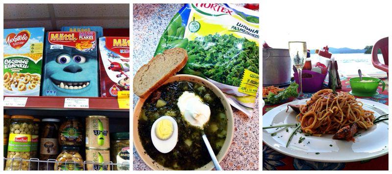 Food-February