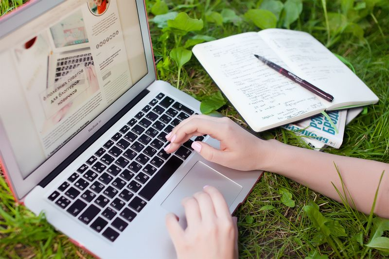 10 инструментов для работы с блогом