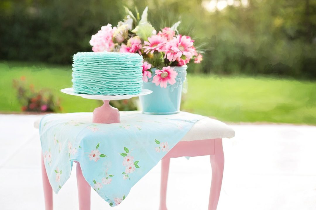 8 идей, как отпраздновать день рождения