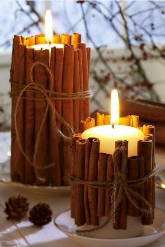 Как организовать осеннюю вечеринку. 6 простых советов | Блог Варвары Лялягиной «Дом, в который хочется приходить»