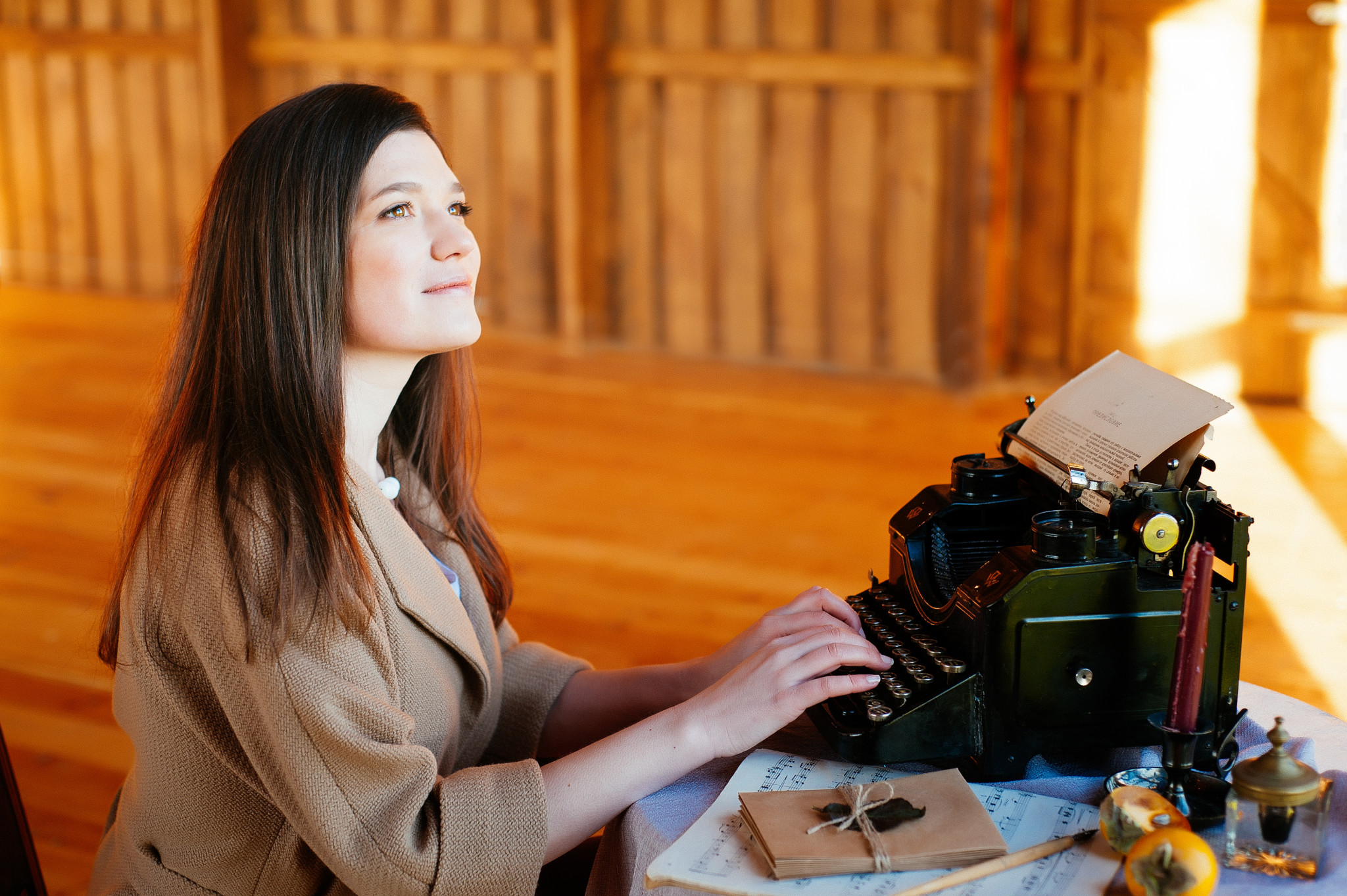 О писательстве. Пост в котором, возможно, слишком много кавычек и прямой речи