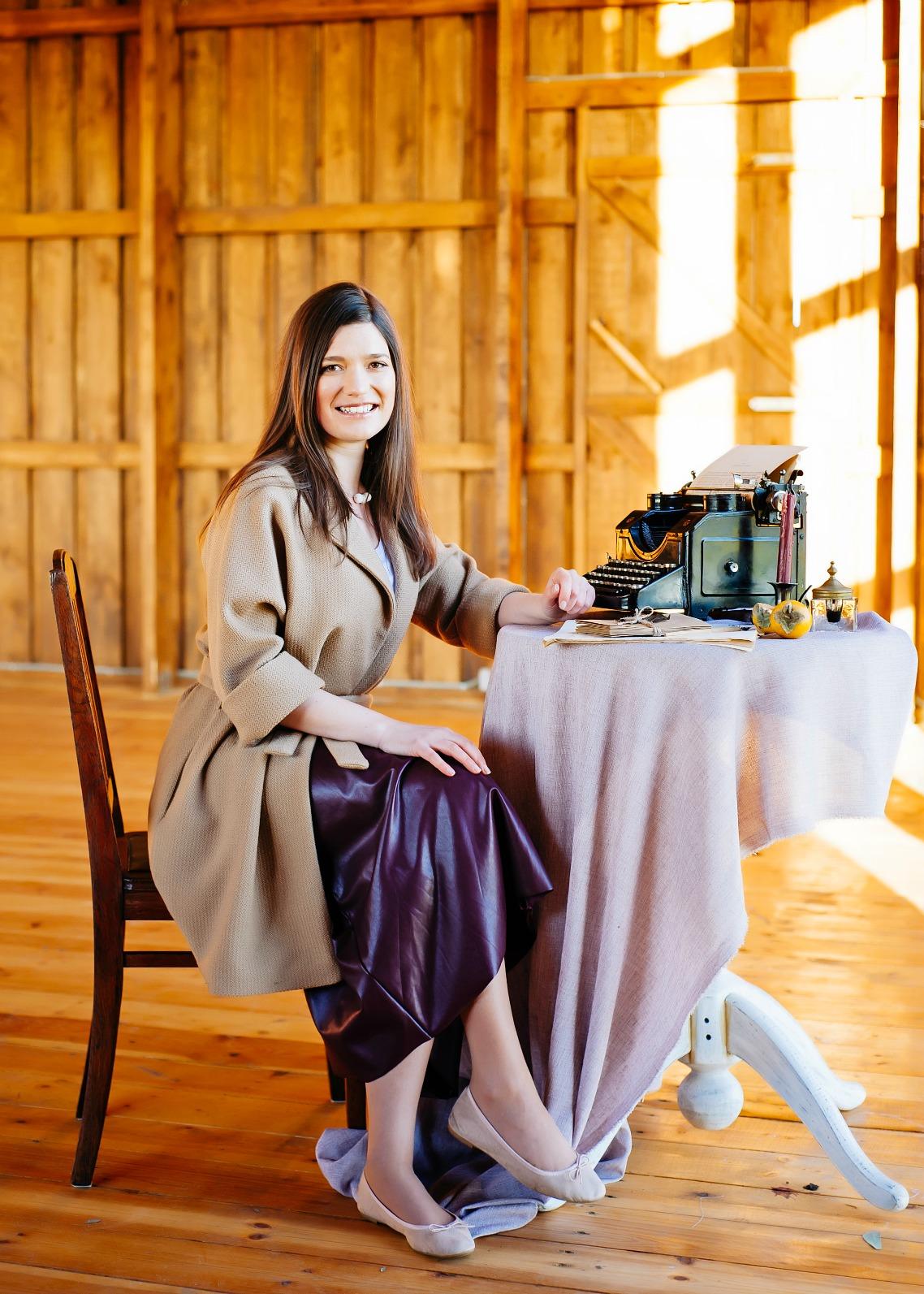 Я писатель | блог Варвары Лялягиной «Дом, в который хочется приходить»