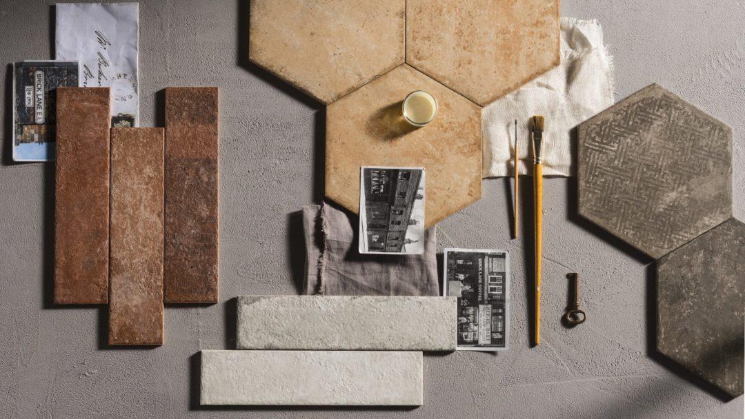 10 коллекций итальянской плитки, которые не оставят вас равнодушными