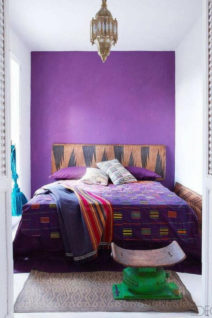 Цвет года Pantone 2018 в интерьере. Комментарии дизайнеров | Блог Варвары Лялягиной «Дом, в который хочется приходить»