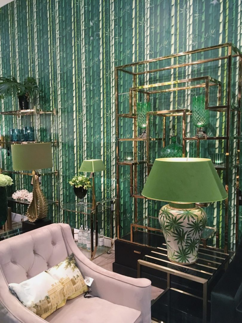 Maison & Objet 2018. Тенденции | Блог Варвары Лялягиной «Дом, в который хочется приходить»