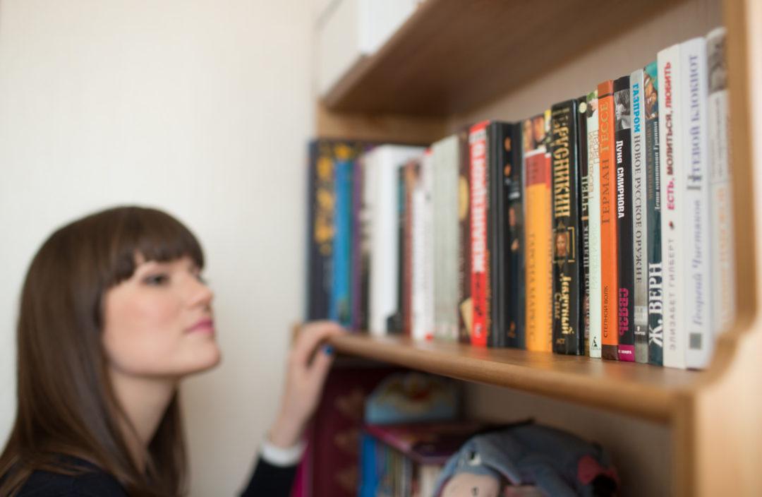 Открытие книжного клуба | Блог Варвары Лялягиной «Дом, в который хочется приходить»