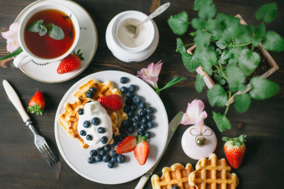 Мягкие венские вафли: простой рецепт домашних вафель для воскресного завтрака