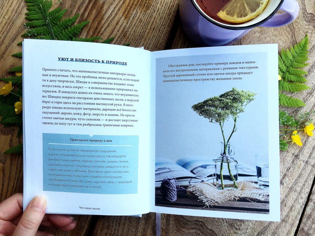 Обзор книги «Что такое лагом. Шведские рецепты счастливой жизни» от Ники Брантмарк | Блог Варвары Лялягиной «Дом, в который хочется приходить»