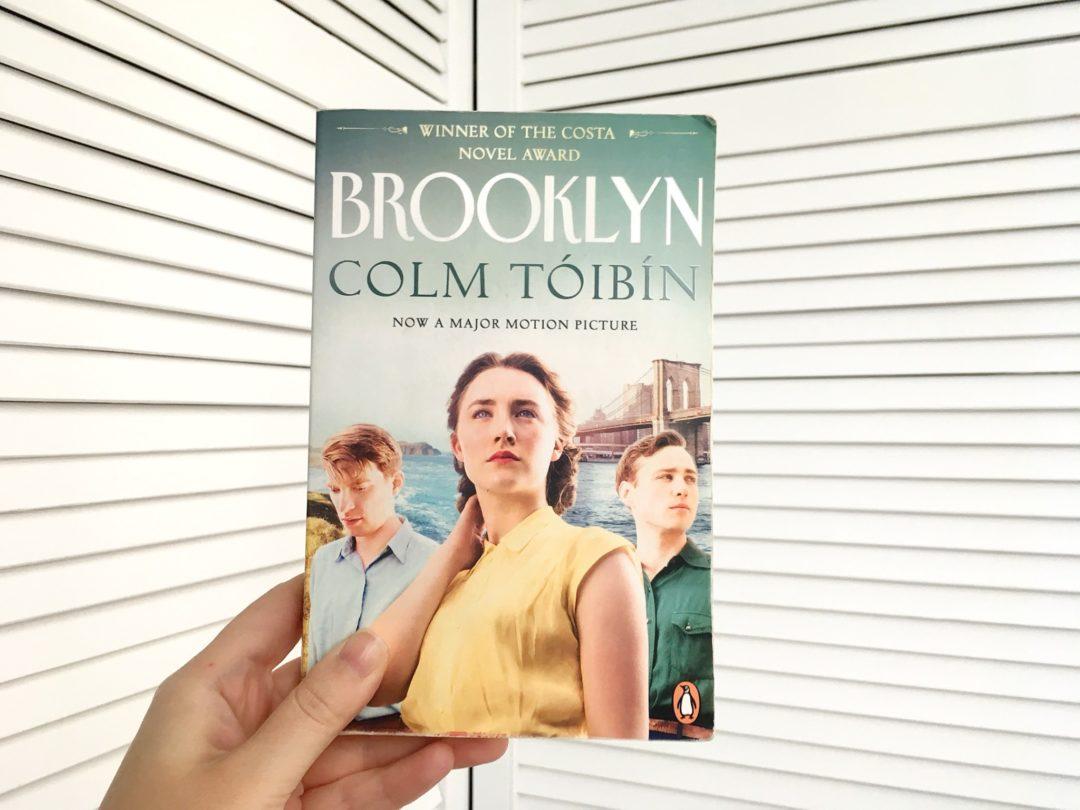 Колм Тойбин «Бруклин» | Блог Варвары Лялягиной «Дом, в который хочется приходить»