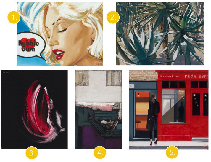 Что подарить любителю современного искусства | Блог Варвары лялягиной «Дом, в который хочется приходить»