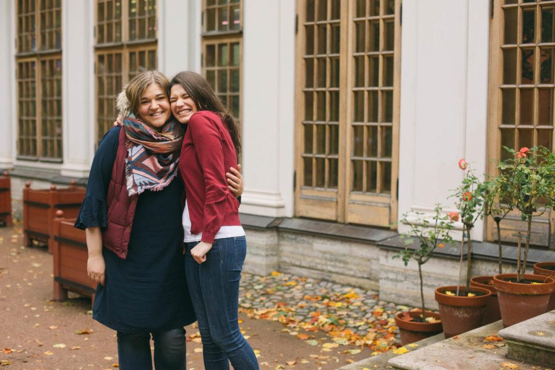 Ты мне больше не подруга. О дружбе, любви и итальянской пасте | Блог Варвары Лялягиной «Дом, в который хочется приходить»»