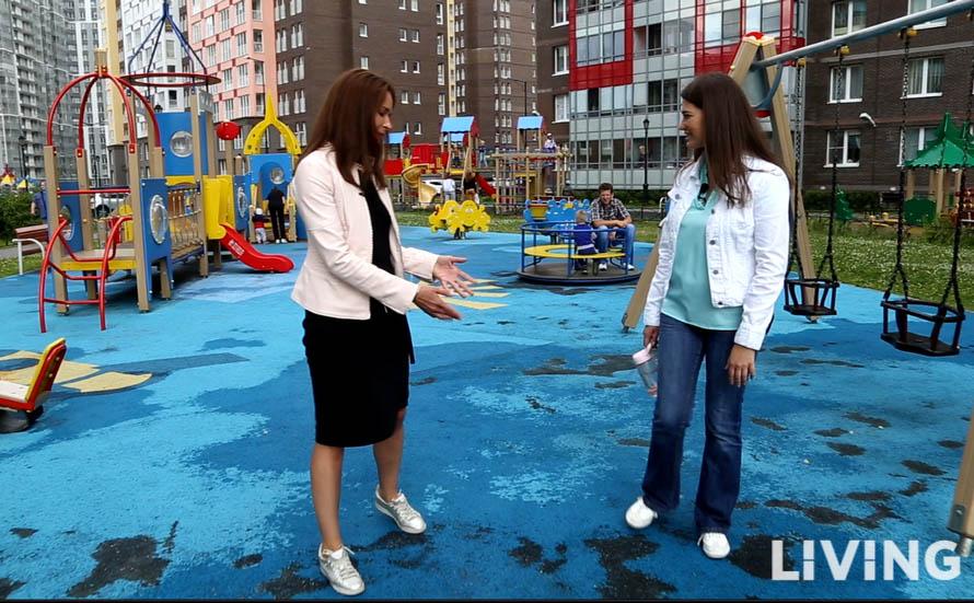 Мой район — Кудрово | Блог Варвары Лялягиной «Дом, в который хочется приходить»