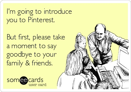 Introduce-to-PINTEREST