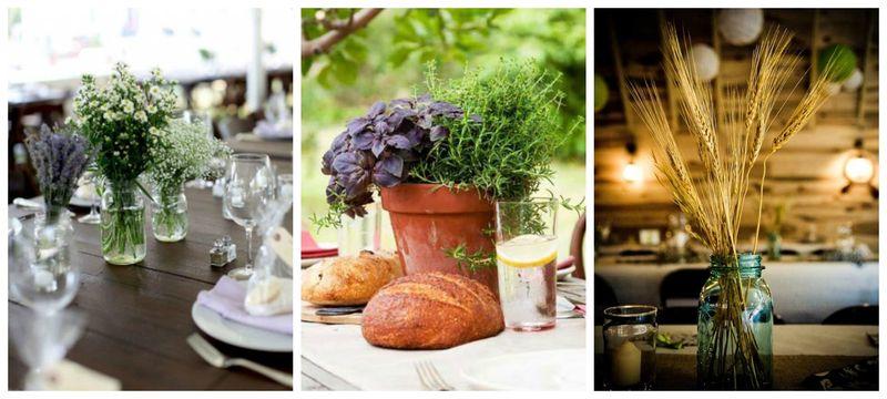 Секреты, которые помогут вам декорировать обеденный стол (5)