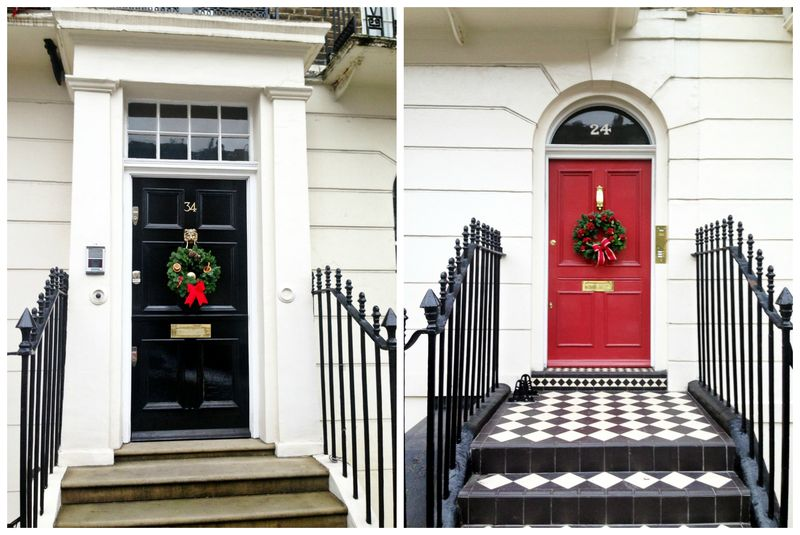 London_doors