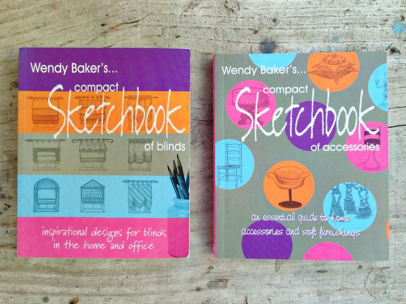 Wendy-baker-sketchbooks