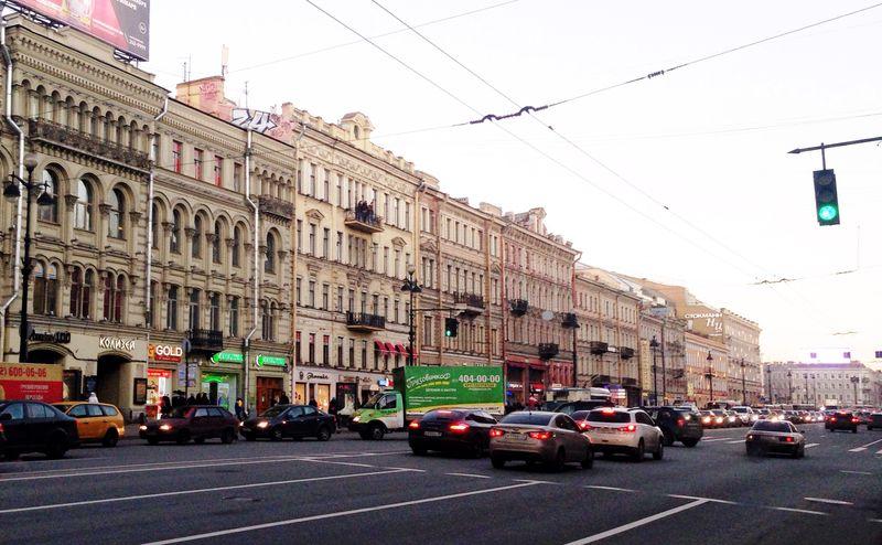 Невский проспект | Блог Дом, в который хочется приходить