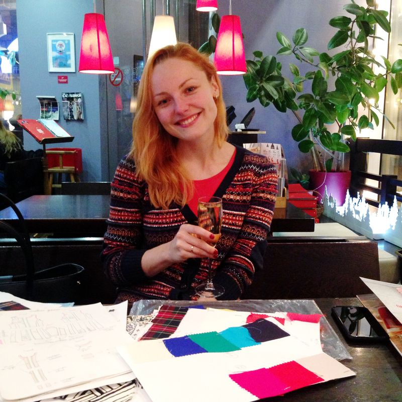 Татьяна Аннинская | Блог Дом, в который хочется приходить