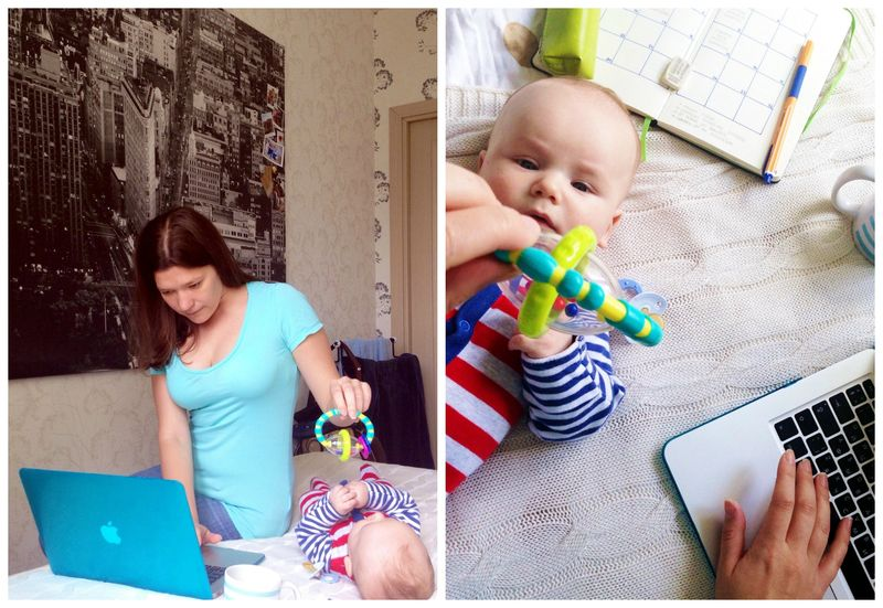 Working-and-playing-with-toddler