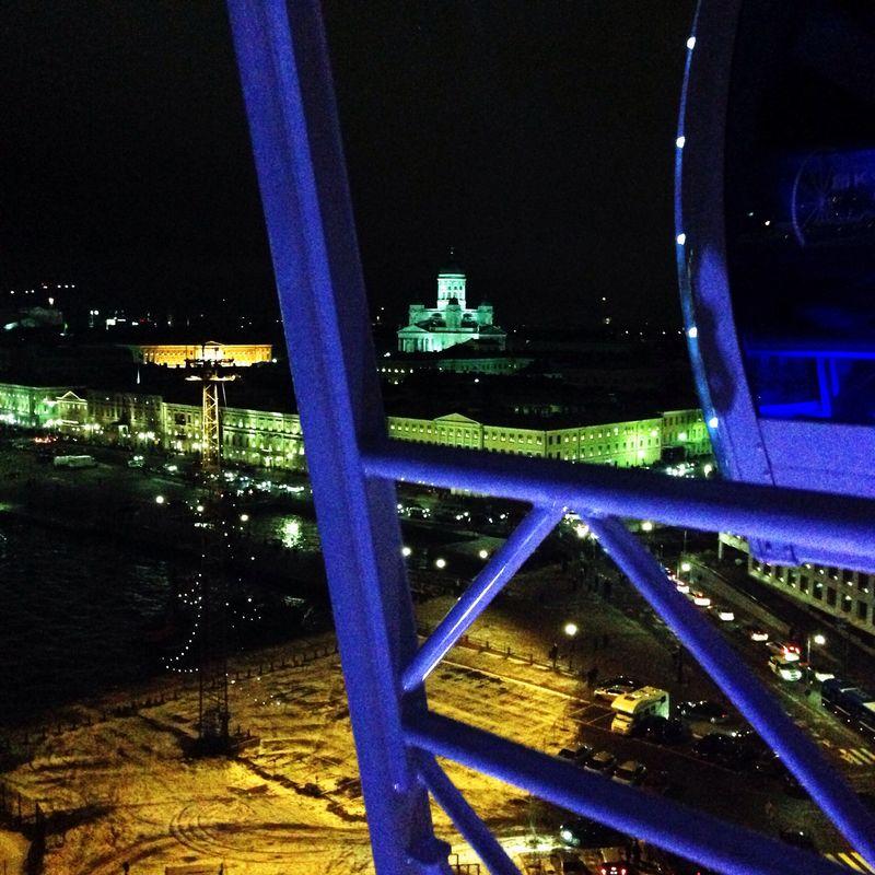 Новый год в Хельсинки | Блог Дом, в который хочется приходить