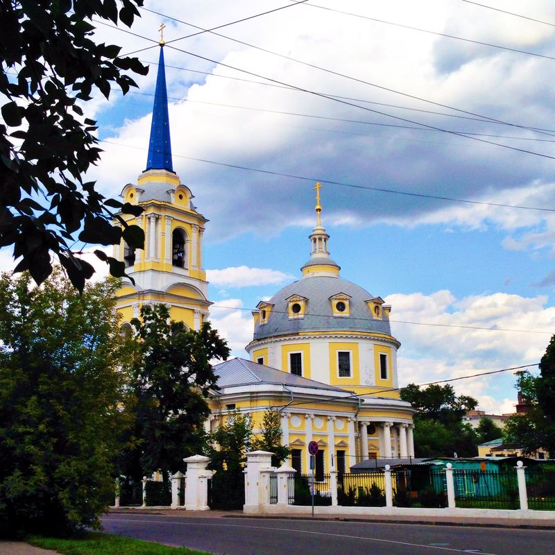 Hometocome-moscow-church
